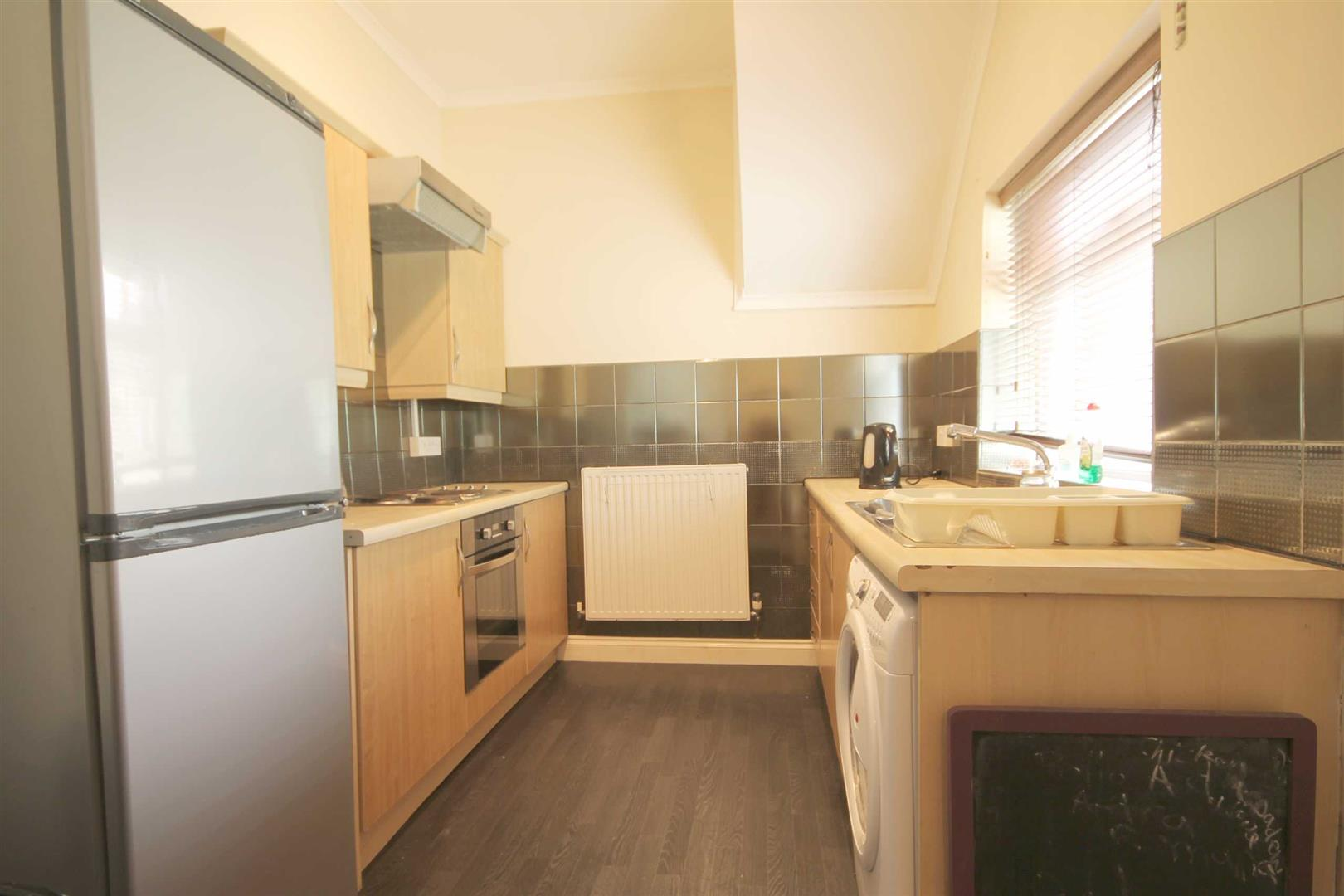 Doncaster Road Newcastle Upon Tyne, 2 Bedrooms  Flat ,1 Receptions ,For Sale